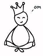 Reiki en massagepraktijk van Kyra